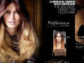 loreal-paris-preference-wild-ombre-bianca-balti-frederic-mennetrier
