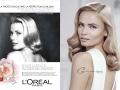 L'Oréal Paris EXCELLENCE LEGENDES Natasha Poly Frederic Mennetrier L'atelier Blanc  -2